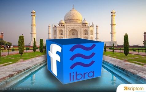 Libra Hindistan'ın Bankasızları İçin Finansal Katılımını Artırabilir