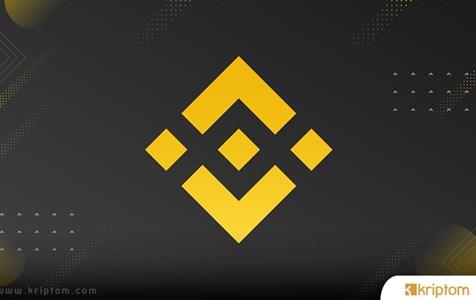 Lider Bitcoin Borsası Binance Popüler Altcoin'i Listeliyor
