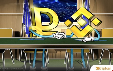 Lider Bitcoin Borsası Binance'ten Dev Hamleler Geldi