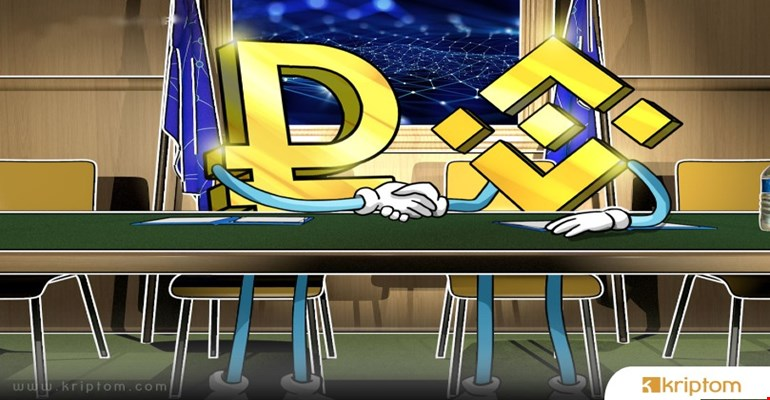 Lider Bitcoin Borsası Binance'ten Dev Hamleler Geldi