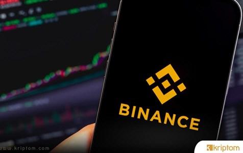 Lider Bitcoin Borsası Binance Yeni Bir Altcoin Listeliyor – Fiyat Fırladı