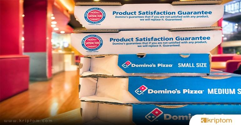 Lightning Uygulaması Bitcoin İle Pizza Almanızı Sağlıyor