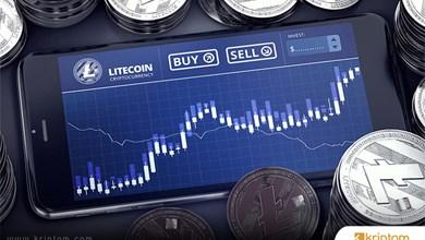 Litecoin % 13'lük Artışla Tekrar Yükselişe Geçti. Litecoin'deki Bu Artışın Sebebi Ne?