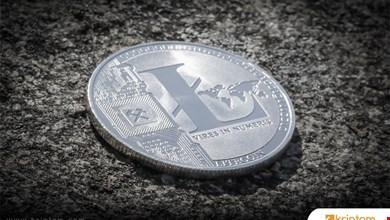 Litecoin %16'lık Bir Artış Yaşayarak Son 4 Ayın En Yüksek Seviyelerine Ulaştı