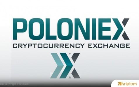 Litecoin, BTC, ETH ve Diğer Kripto Para Ticaretinin Doğrulanmamış Hesapları Poloniex'te Gözden Geçiriliyor