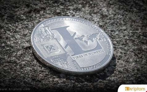 Litecoin'de Yatay Görünüm Sürüyor