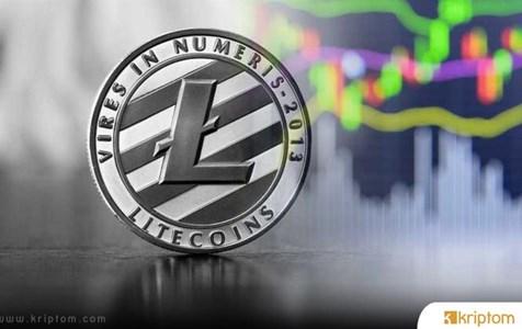 Litecoin Düzeltme İle Karşı Karşıya Şubat Ayına Kadar 71 doların Üzerine Çıkacak