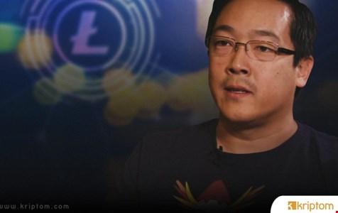 Litecoin'in Lee'si  Ethereum Vakfının ETH Satışının Farklı Bir Durum Olduğunu Söyledi