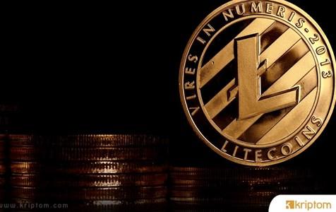 Litecoin Teknik Analizi: LTC Bitcoin'i Bekliyor