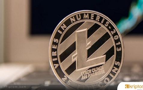 Litecoin'de Hash Gücü 2018 Seviyelerine Geriledi