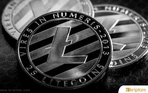 Litecoin'de Kademeli Olarak Düşüş Riski