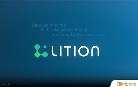 Lition Blockchain Node'u Artık Microsoft Azure'da Konuşlandırılabilir