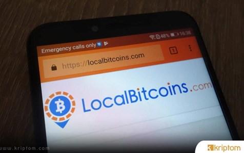 LocalBitcoins Kullanıcısı Kripto Para İle İnsan Kaçakçılığından Suçlanıyor