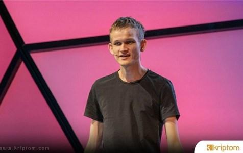 London Hard Fork'u Sonrası Ethereum Kurucusu Vitalik Buterin'den Açıklama