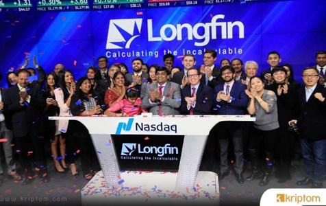 Longfin CEO'su SEC İle Anlaşmayı Kabul Etti