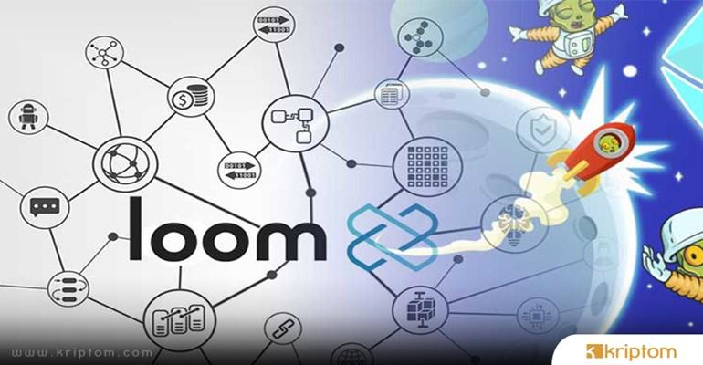 Loom Network'ün Yeni Token Planı