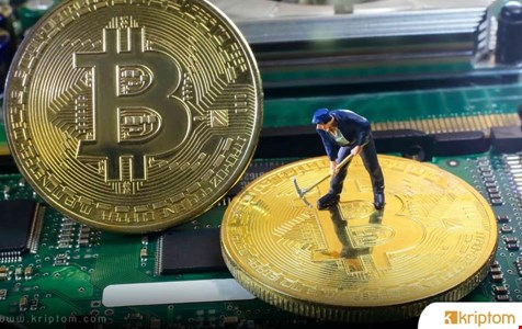 Madenci Teslimi: Hash Gücü Bitcoin Fiyatından Daha Hızlı Düşüyor