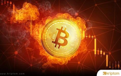 Madencilerden Gelen Satışlar Bitcoin'i Nasıl Etkiledi