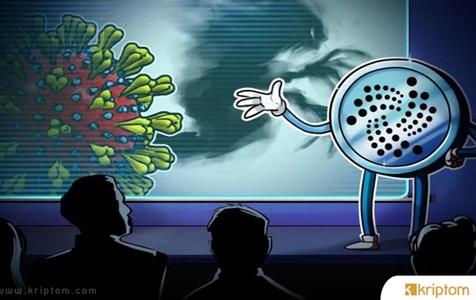 Madrid Ekibi Coronavirüs ile Mücadele İçin Iota Tabanlı Merkezi Olmayan Bilgi Platformu Kuruyor