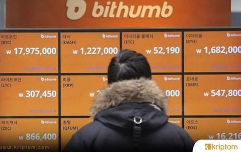 Mahkeme Bithumb Yatırımcısının Veri İhlali Nedeniyle Açtığı Davayı Reddetti