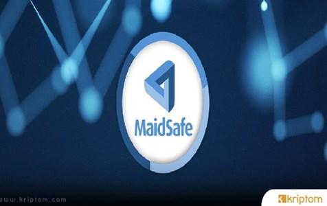 MaidSafeCoin (MAID) Nedir? İşte Tüm Ayrıntılarıyla Kripto Para Birimi MAID Coin