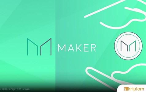 Maker Foundation'ın Kurtarma Teklifi İstikrar Ücretini 0'a Düşürdü
