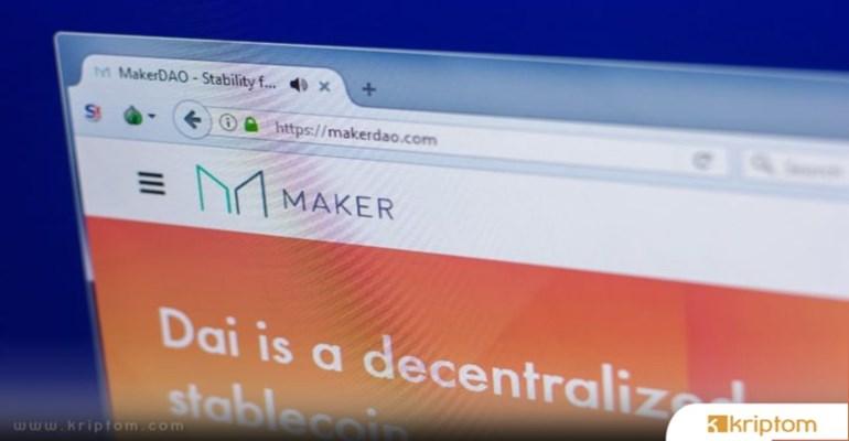Maker Foundation Ticari Markaları ve IP'yi Bağımsız Vakfa Aktarıyor