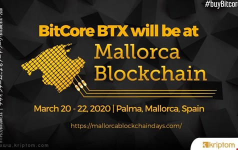 Mallorca Blockchain Günleri Palma de Mallorca'daki Bitcoin ve Blockchain topluluğunu bir araya getiriyor