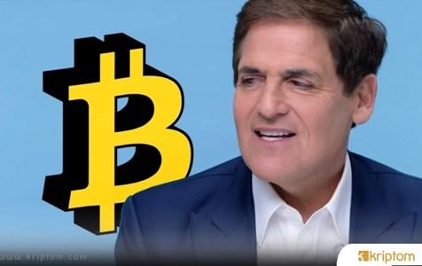 """Mark Cuban Konuştu: """"Bitcoin'e Karşı Değilim Ancak BTC'nin Ciddi Sorunları Var"""""""