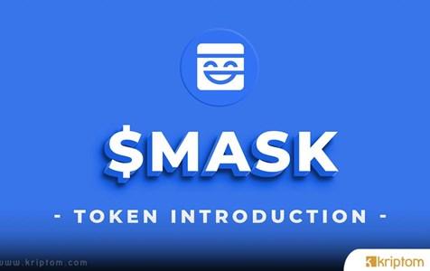 Mask Network (MASK) Nedir? İşte Ayrıntılarıyla MASK Token