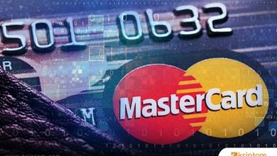 Master Card Blockchain'i duyurdu