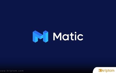 Matic Network (MATIC) Nedir? Polygon Nedir? Ayrıntılarıyla MATIC Token