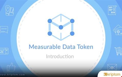 Measurable Data Token (MDT) Nedir? İşte Ayrıntılarıyla MDT Token