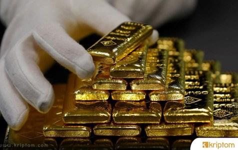 Merkez Bankaları Parasal Önlemleri Genişletirken Altın Fiyatı 1.700 $'ı Aştı