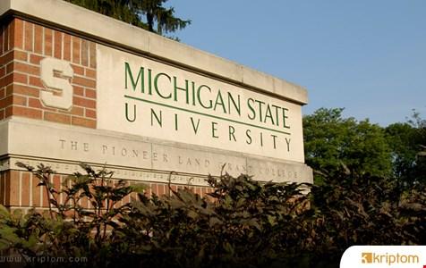 Michigan Üniversitesi, Bir Kripto Para Fonuna Yatırım Yapmayı Düşünüyor