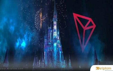 Mickey Mouse ve Justin Sun Karşı Karşıya : Kripto Topluluğu Tepki Veriyor