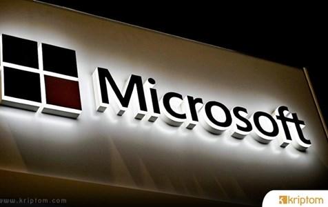 Microsoft'tan Bitcoin ve Kripto Alanında Önemli Hamle Geldi! İşte Ayrıntılar