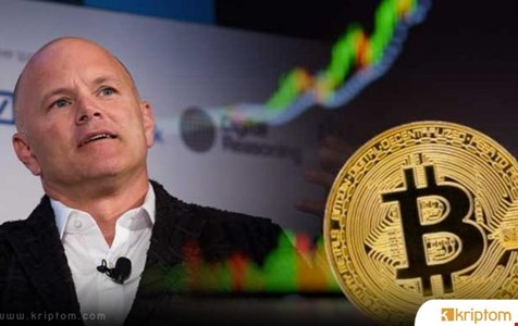 Mike Novogratz, Bitcoin'i Kimler Satın Aldığını Açıklıyor