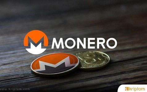 Monero Hedef Seviyesinden Caydı – İşte Yeni Yön