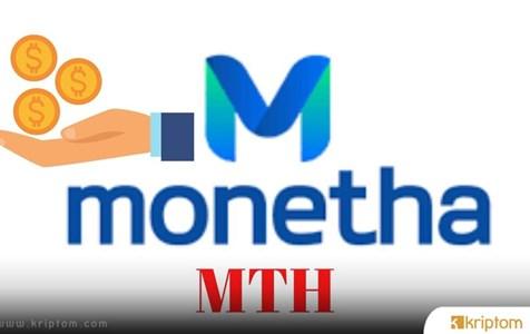Monetha (MTH) Nedir? İşte Ayrıntılarıyla MTH Token