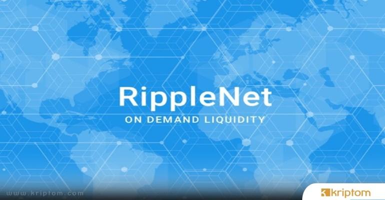 MoneyGram Yöneticisi: Ripple'ın ODL'si Operasyonel Maliyetlerimizi Önemli Ölçüde Düşürüyor