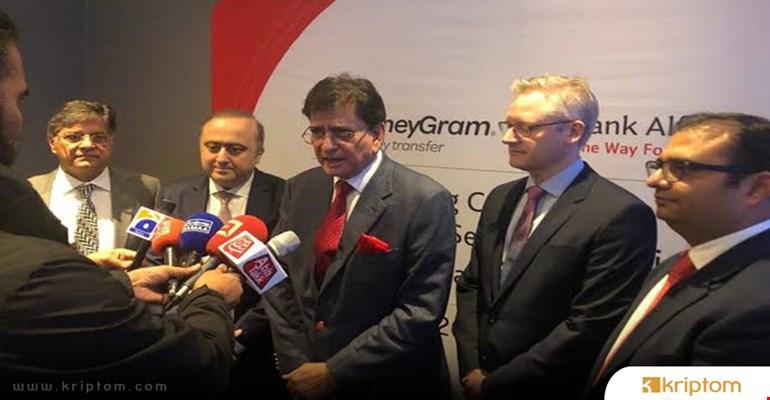 MoneyGram'ın Pakistan ile Havale Yönetimi İş Hacmini Arttırma Planı