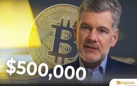 Morgan Creek CEO'sundan Dudak Uçuklatan Bitcoin Tahmini Geldi