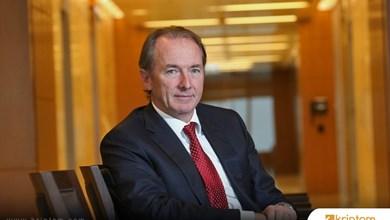 """Morgan Stanley CEO'su: """"Bitcoin  Dikkata Alınacak Bir Konudur""""."""