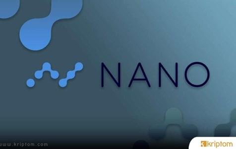 Nano (NANO) Nedir? İşte Tüm Detaylarıyla Kripto Para Birimi NANO Coin