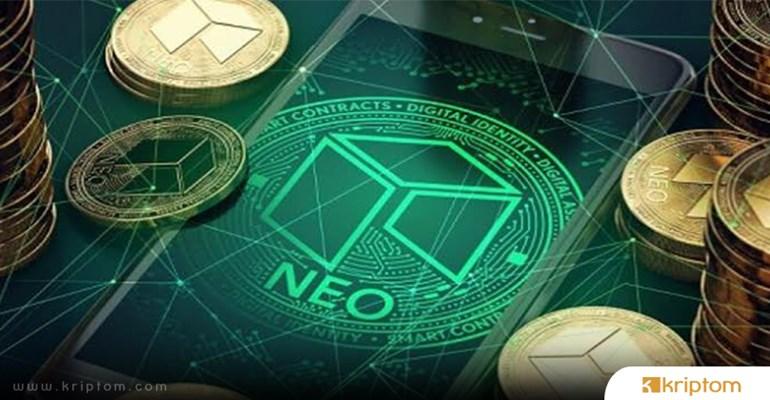 NEO Fiyat Analizi