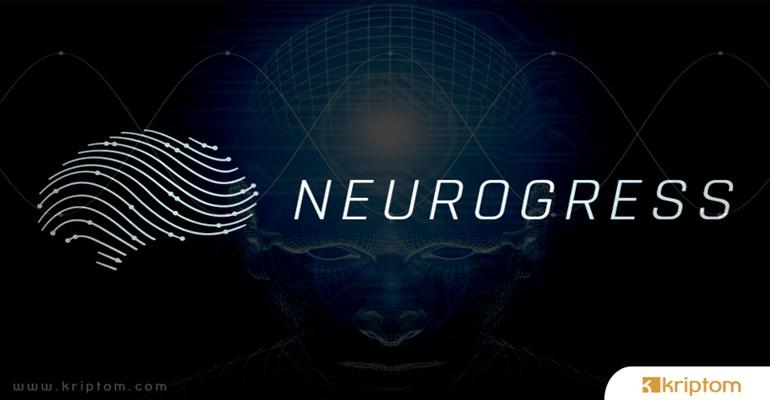 Neurogress, blockchain tabanlı zihninizle cihazları kontrol eden yazılım geliştiriyor