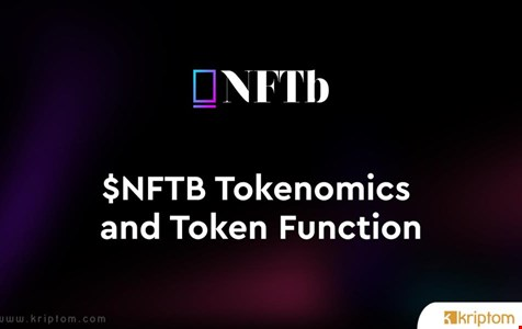 NFTb Coin Nedir? İşte Tüm Ayrıntılarıyla Kripto Para Birimi NFTB Coin