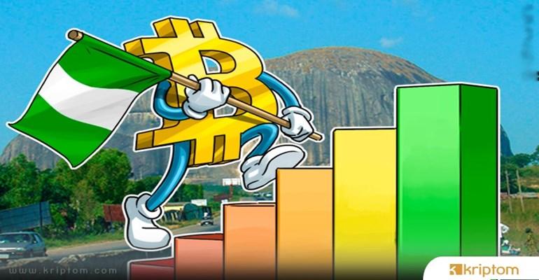 Nijeryalılar Merkez Bankası'nın Uyarısına Rağmen Bitcoin'den Vazgeçmiyor