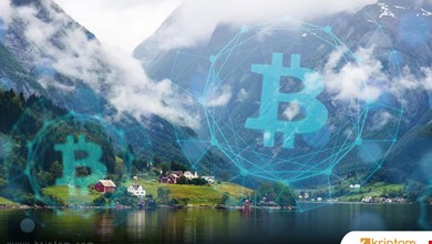 Norveç'in En Büyük Online Bankacılığı Bitcoin Hesaplarıyla Entegre Oluyor